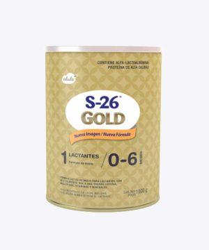 S-26 Alula Gold 1 1800 gr