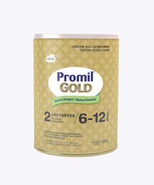 Promil Alula Gold 2 1800 gr
