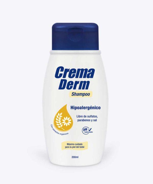 Crema Derm Sh Hipoalergenico 200ml