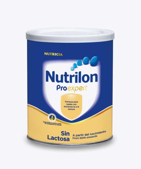 Nutrilon Proexpert Sin Lactosa 400g