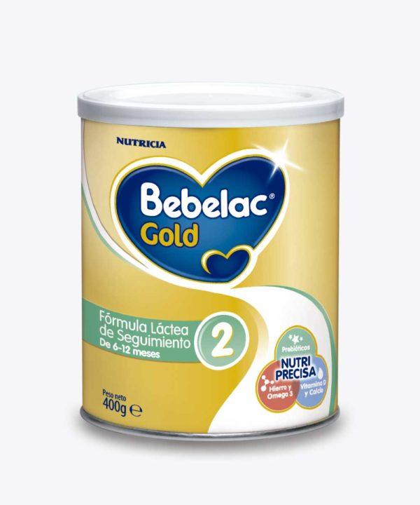 Bebelac Gold 2 400 gr