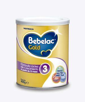 Bebelac Gold 3 400 gr