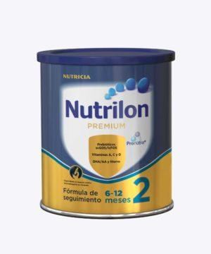 Nutrilon Premium 2 400gr