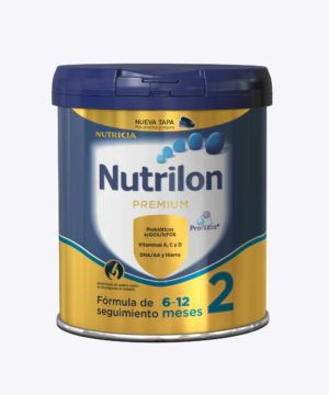Nutrilon Premium 2 800gr