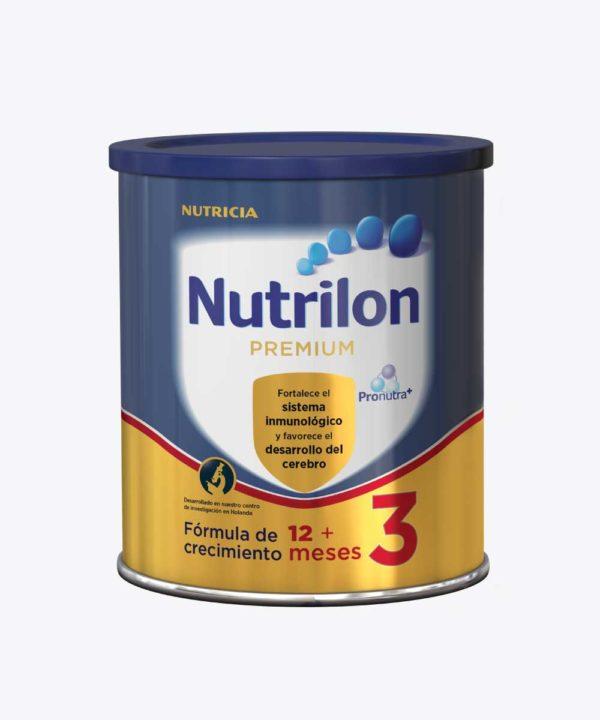 Nutrilon Premium 3 400gr