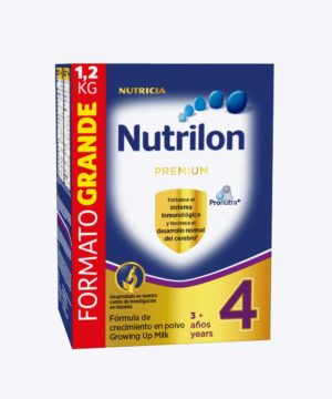Nutrilon Premium 4 1200gr
