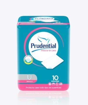 Prudential Protector De Cama X 10