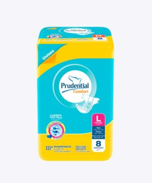 Prudential Confort Grande X 8