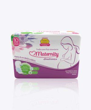 Maternity Anatomica X 10