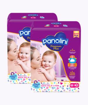 """Panolini Premium Plus M X 96 """"PACK X 192"""""""