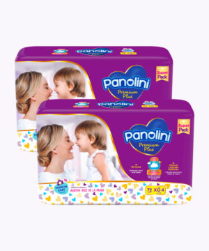 "Panolini Premium Plus Xl X 72 ""PACK X 144"""
