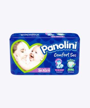 Panolini Confort Sec Xg X 36