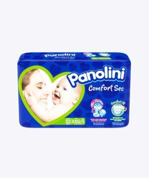 Panolini Confort Sec Xxg X 32
