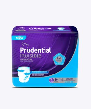 Prudential Invisible Xg X 14