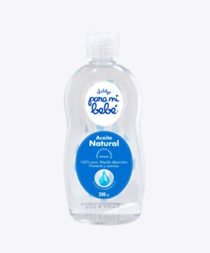 Pmb Aceite Natural 200 ml