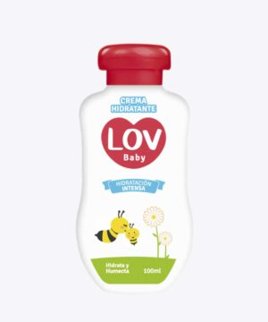 Lov Crema Hidratante 100 ml