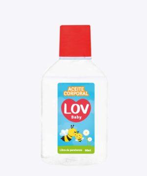 Lov Aceite Corporal 60 ml