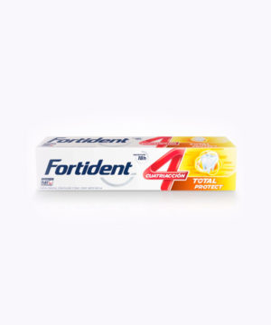 Fortident Pasta Total Protect 100ml  Nuevo