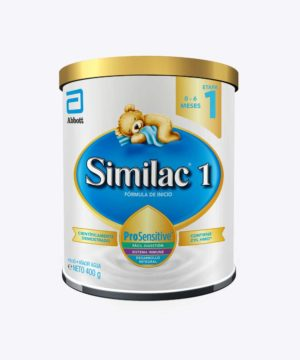 Similac 1 Pro Sensitive 400 gr