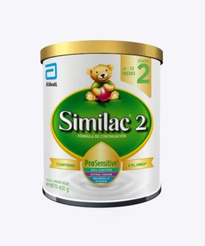 Similac 2 Pro Sensitive 400 gr