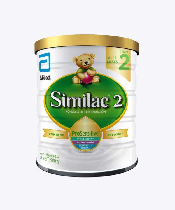 Similac 2 Pro Sensitive 900 gr