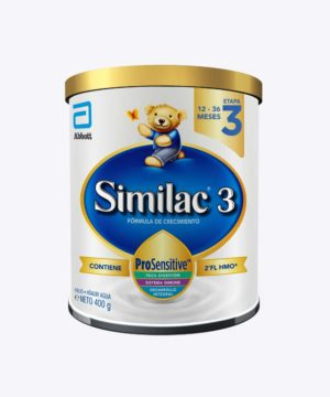 Similac 3 Pro Sensitive 400 gr