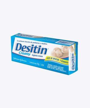 Desitin Creamy Antipañalitis 57 gr
