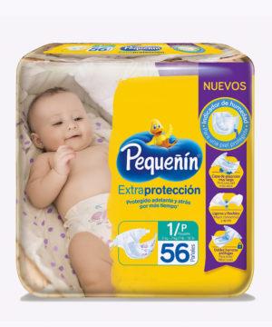 Pequeñin Extraprotect  Et. 1 Px56