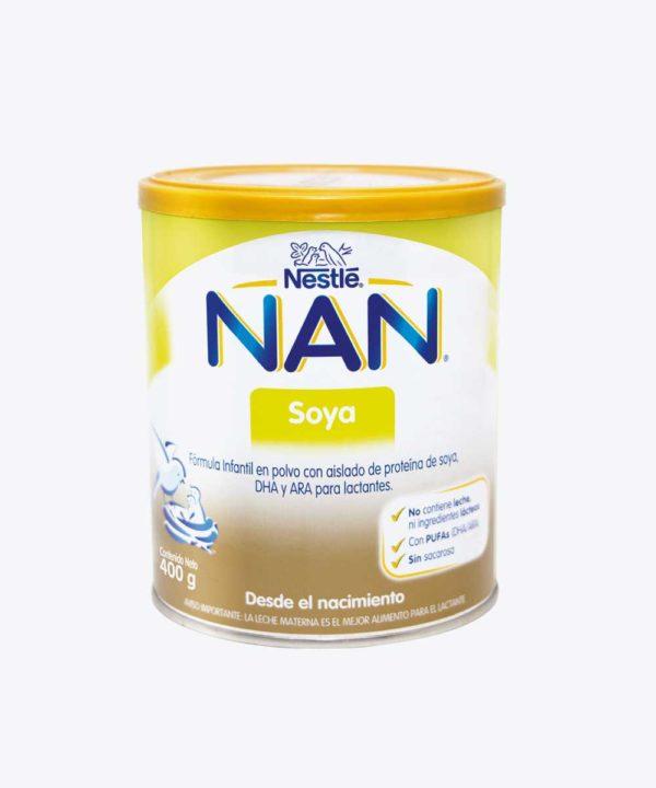 Nan Soya 400 gr
