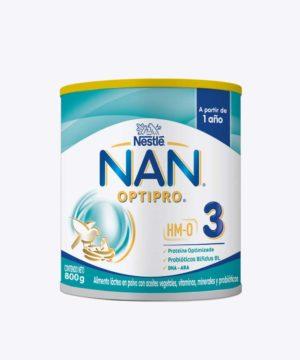 Nan 3 Pro Desarrollo 800 gr