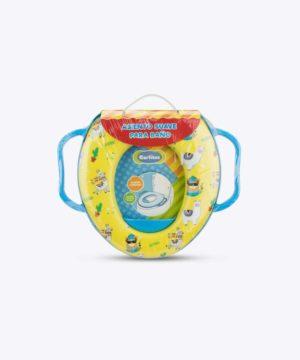Carlitos Asiento Para Inodoro Baby (5114)