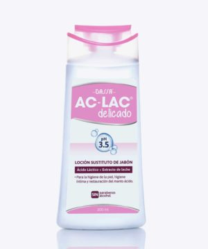 Ac Lac Locion Ph 3.5 200 ml