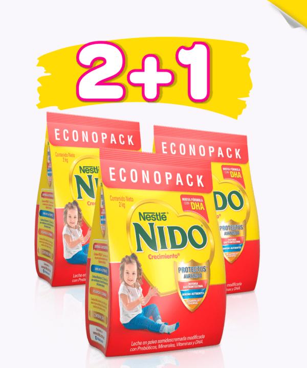 NIDO CUA 1