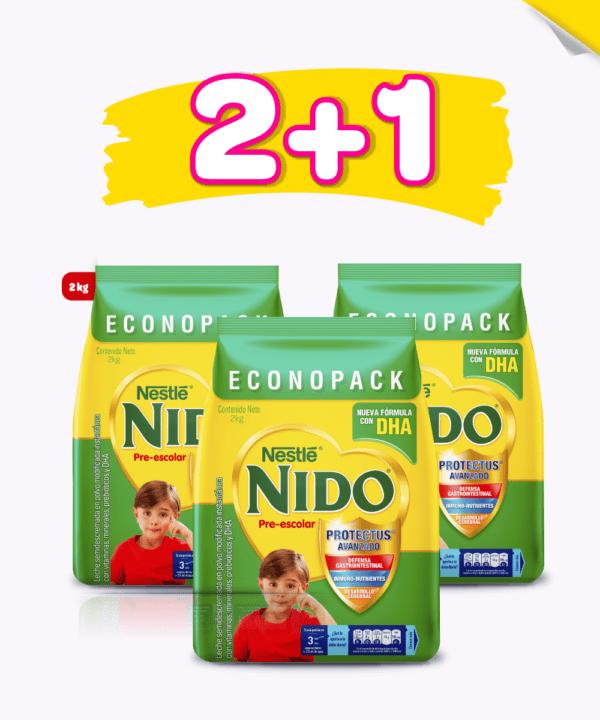 NIDO CUA 21
