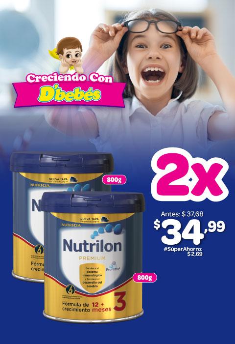 NUTRILON 800G DUO MOBILE 3